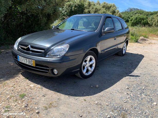Citroën Xsara Break 1.4 HDi SX 03