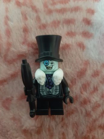 Lego Batman minifigurka Pingwina