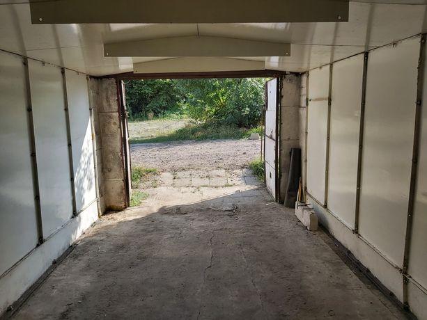 Wynajme garaż w Katowicach ul Rataja przy Osiedlu Różanym