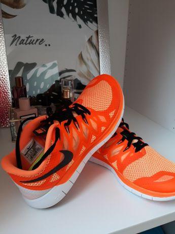Buty oryginalne Nike roz. 40.5