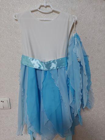 Плаття на дівчинку 6-8 років