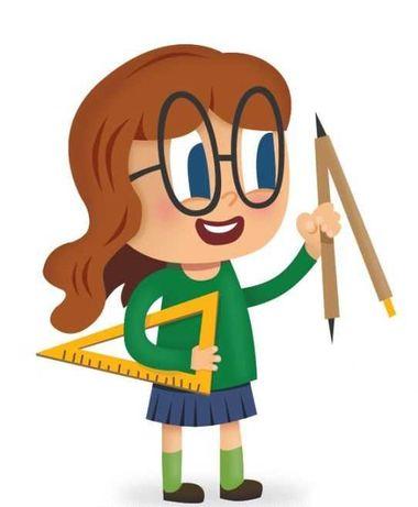 Matematyka, fizyka - korepetycje oraz pomoc w pracach domowych.