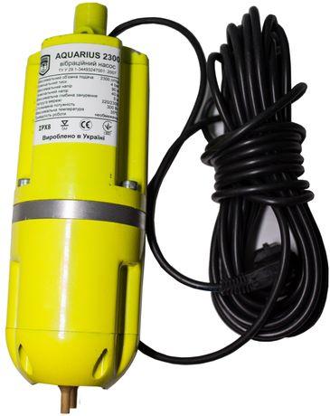 Насос вибрационный AQUARIUS 2300