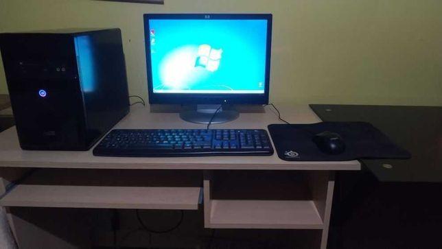 Asus gaming PC + Setup Computador fixo Desktop