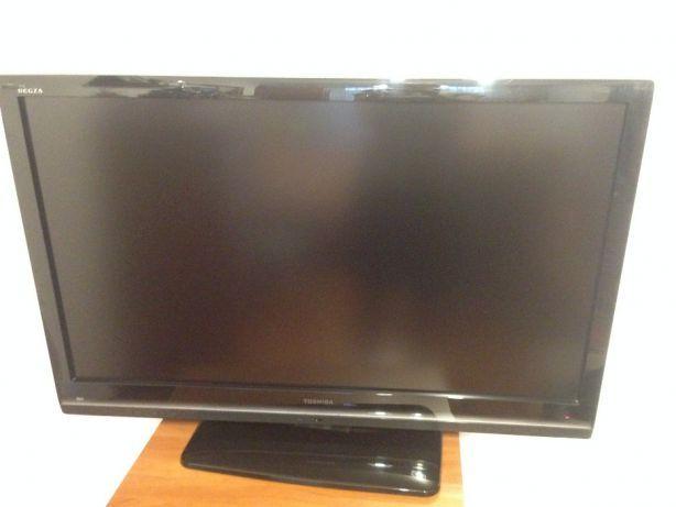 Tv LCD Toshiba 42RV555DG 1920 x 1080 FULL HD matryca IPS 106,7 cm