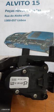 Pedal de Acelerador Opel Corsa C 1.2 2003