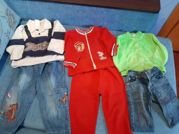 Хорошенькие костюмчики для деток около и после 1 годика