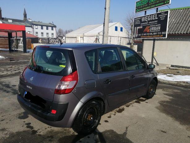 Renault Megane Scenic 1.5 Dci Diesel