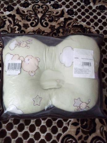 Продаю детскую ортопедические подушку