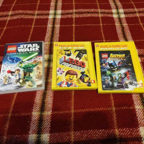 Filmy LEGO dla dzieci