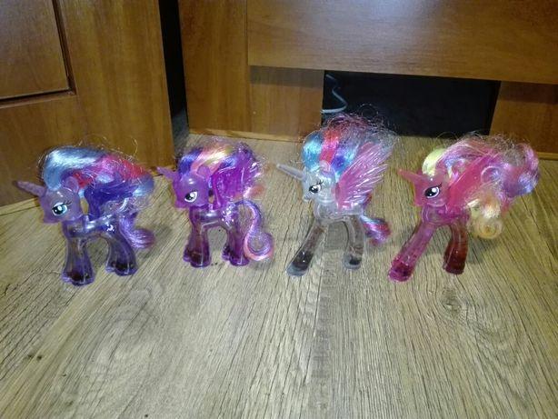 My Little Pony kycyki wodne