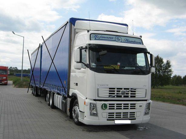 sprzedam Volvo FH 13 do zabudowy  BDF Euro 5