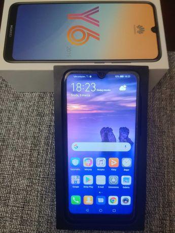 Sprzedam telefon Hawaii Y6 z 2019