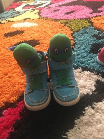 Хайтопы кроссовки