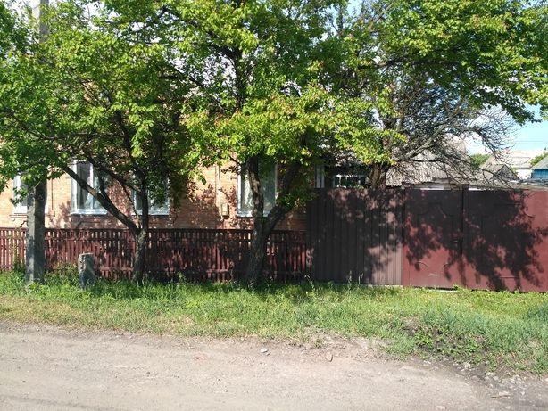 Дом Белополье