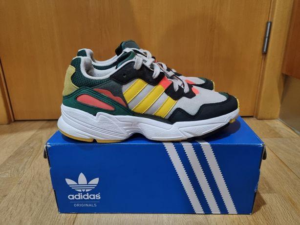 Sapatilhas/ténis Adidas Yung 96, em excelente estado!