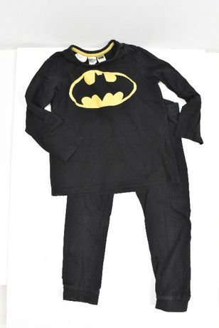 Komplet dla dziecka rozm. 98 2-3 lata Batman H&M