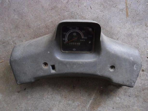 APE 50 Componentes
