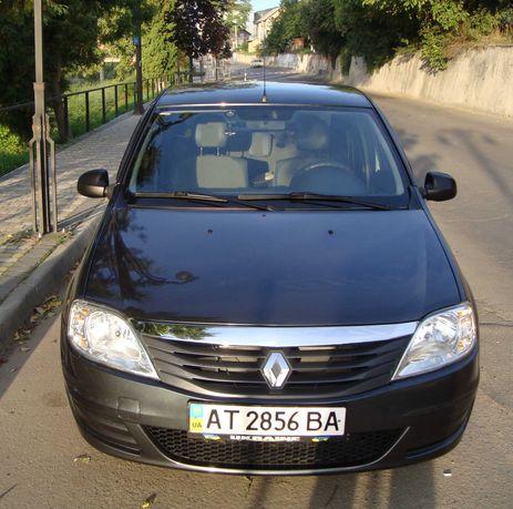 Renault Logan Ambiance.Перший власник.