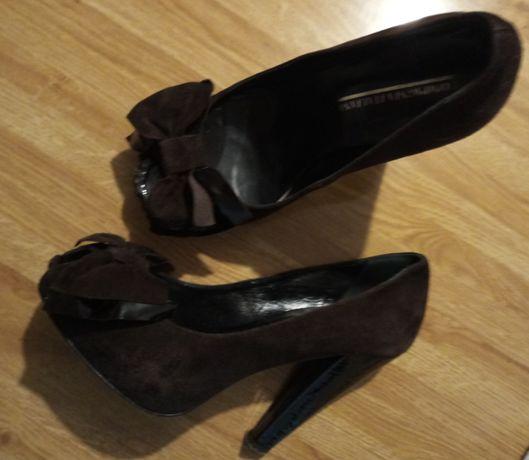 Sapatos Compagnia Italiana