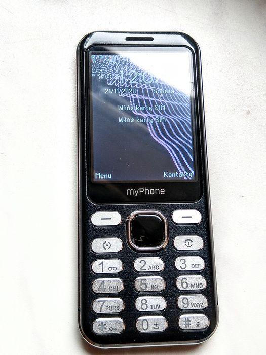 Telefon MyPhone Maestro Wągrowiec - image 1