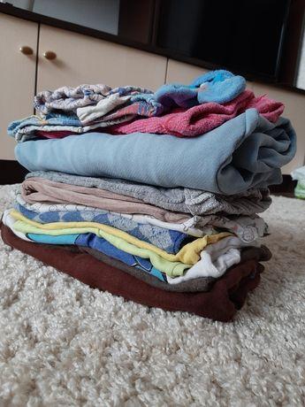 Пакет одежды на мальчика или девочку 6 месяцев - 1,5 года