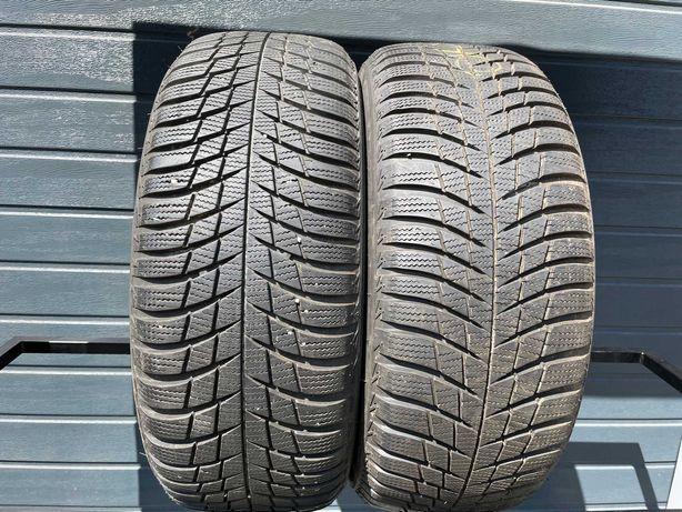 205/55R16 Opony zimowe Bridgestone LM001 91H 205/55/16