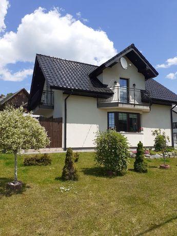 Sprzedam  dom  oddany   2013 roku