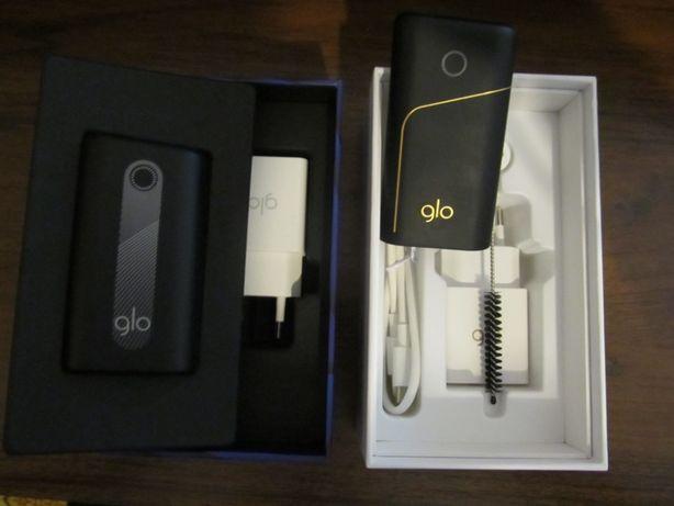glo - электронная сигарета