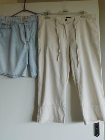 Oddam za darmo 2 pary damskich spodni, rozmiar M