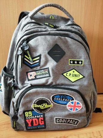 plecak coolpack bentley 30l