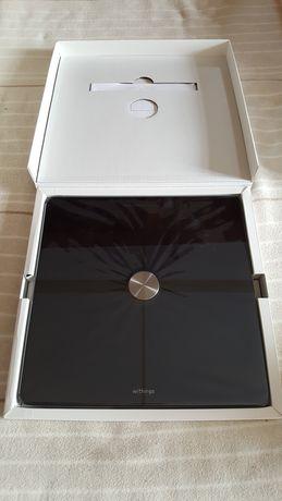 Inteligentna waga łazienkowa Withings Body+