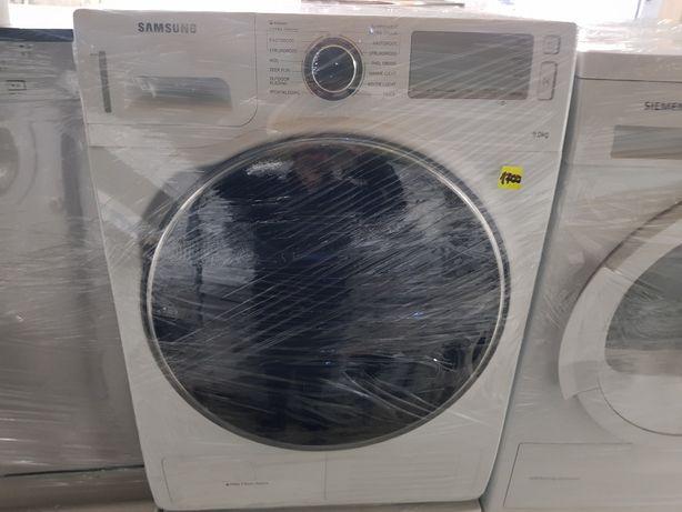 Suszarka kond. do ubrań Samsung 1-9kg pompa ciepła [gwarancja/dowóz]