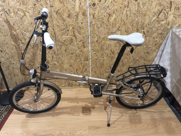 Bicicleta Dobravel Oyana Bloomsbury