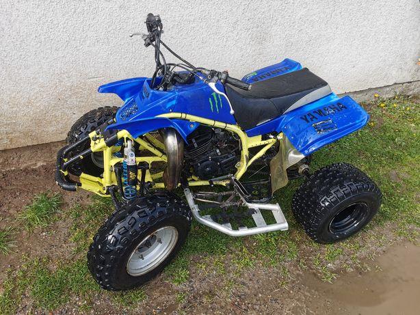 Yamaha Blaster 200 2T Quad