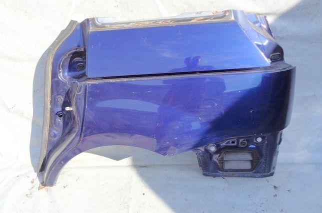 Mazda 5 błotnik tył lewy 07r
