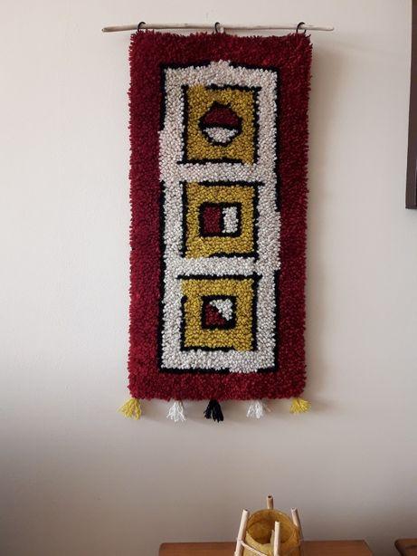 Tapeçaria decorativa