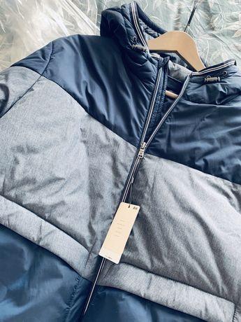 Kurtka przeciwdeszczowa męska Mango Man nowa z metkami XL