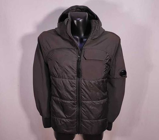 Оригинальная Куртка C.P. Company Nylon Jacket (р.М) СП стон исланд