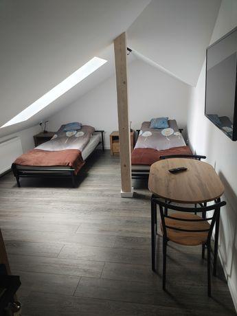 Pokoje gościnne , kwatery dla pracowników Płońsk