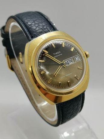 Timex Automatic duży 39 mm Stan !