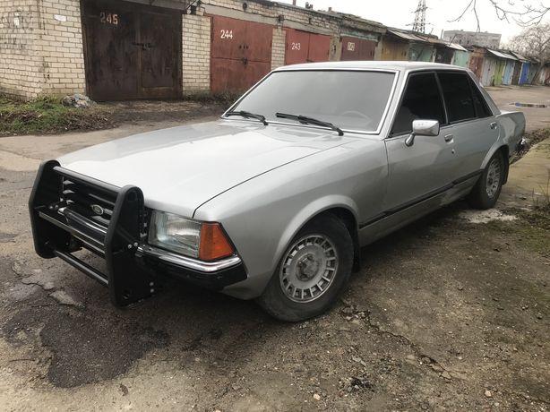 Форд Гранада