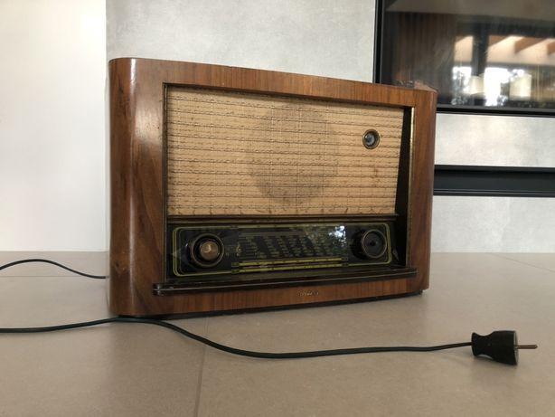 Radio antyk - firma stolica