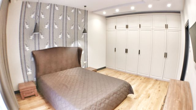 Аренда 2к квартиры в новострое Клубный доме Loft, центр,Яворницкого
