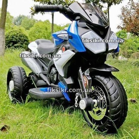 Детский мотоцикл электромобиль ZCX3991, Дитячий електромобiль