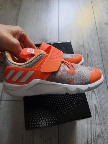 Buty Adidas Nowka Myszka Minnie