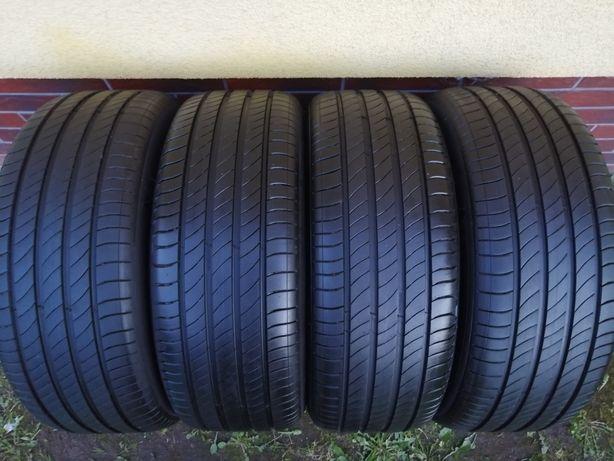 215/55 R18 99V Michelin Primacy 4 2020r Jak nowe