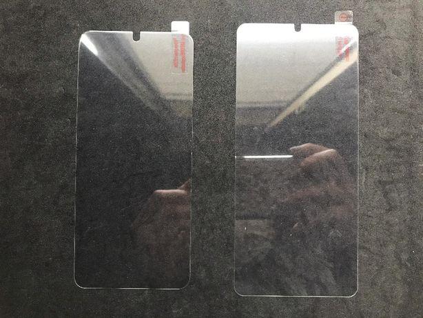 Película de vidro temperado para Samsung Galaxy S21 5G / S21 Plus 5G