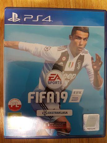 Fifa 2019 PS4...