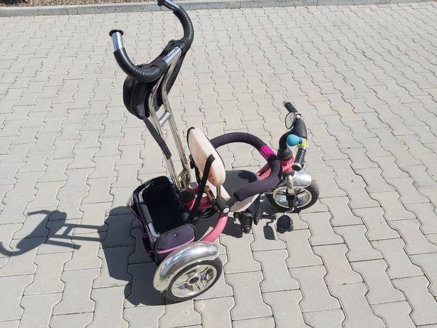 Rowerek dziecięcy. Trojkólka.